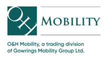OH Mobility Logo